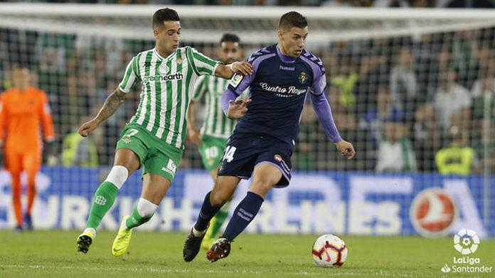 El Valladolid un rival propicio