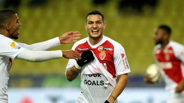 Rony Lopes ya está en Sevilla