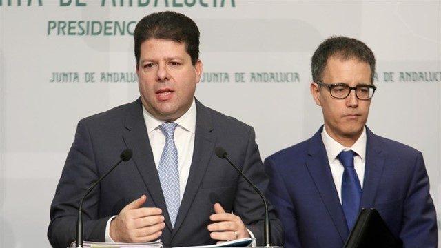 Gibraltar se prepara para un Brexit duro