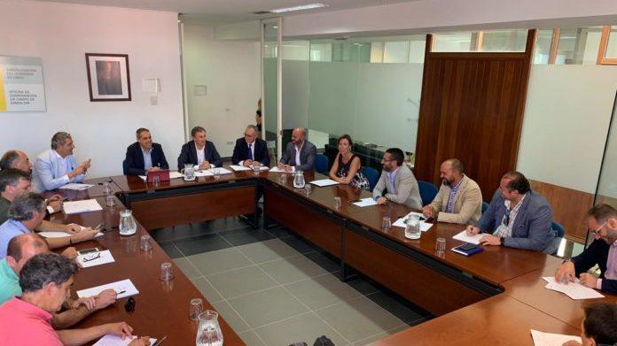 El Gobierno culpa al PP de las deficiencias de la línea férrea de Algeciras