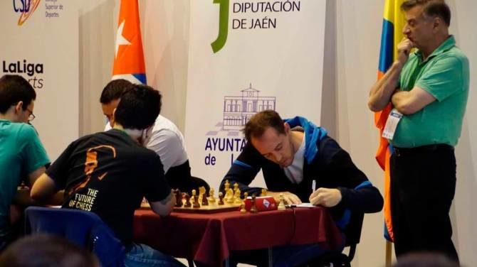 Linares: Francisco Vallejo suma su 4º triunfo y se acerca al título