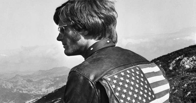 Muere Peter Fonda de un cáncer de pulmón