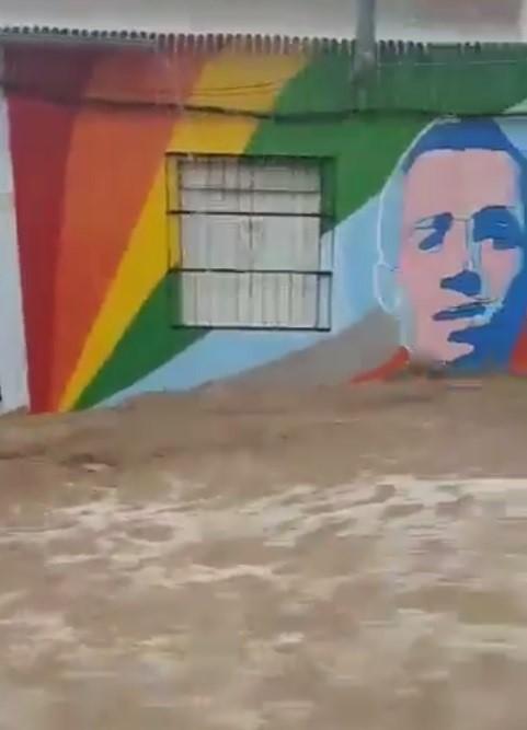 El Ejército moviliza la UME para combatir las consecuencias del temporal de viento y lluvias