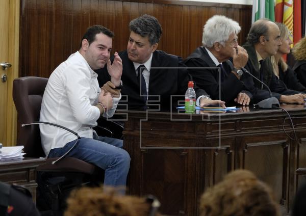 Absuelto doble crimen de Almonte pide ahora ejercer la acusación popular