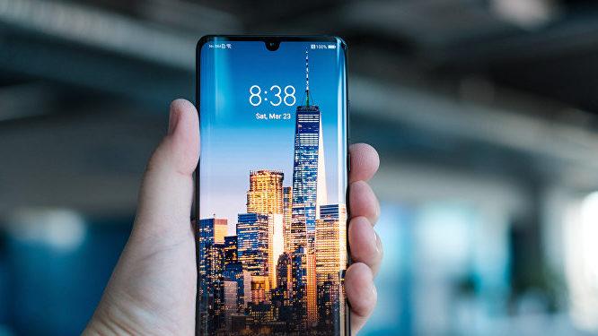Se filtra el nuevo Huawei Mate 30 pro