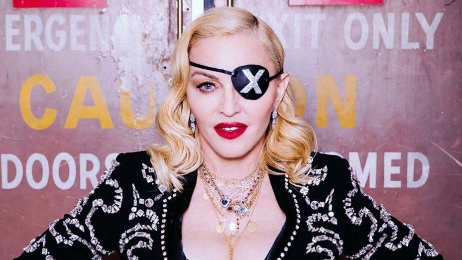 Madonna prohíbe los teléfonos móviles en sus conciertos