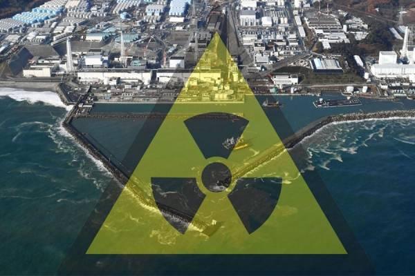 Japón quiere verter agua radiactiva en el Oceano
