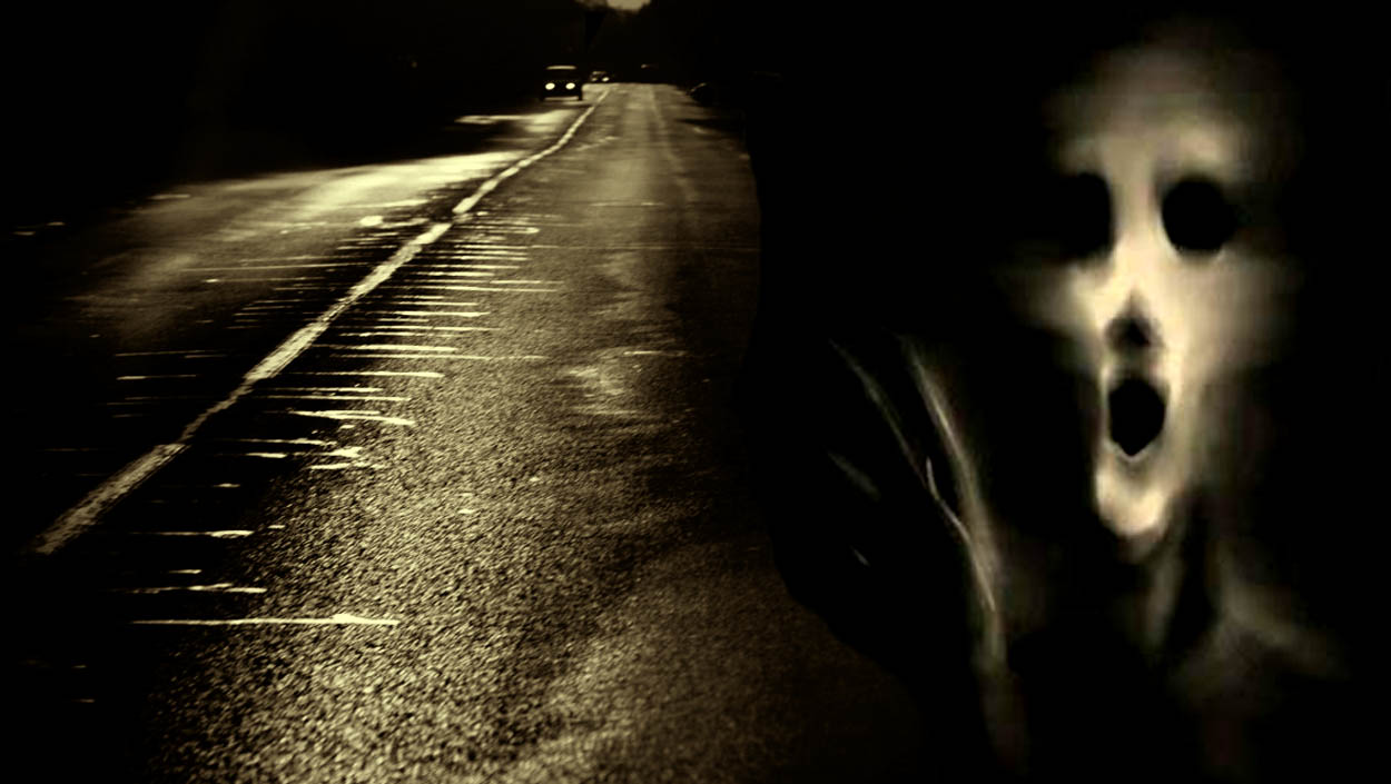 Los fantasmas de la carretera de Morón de la Frontera