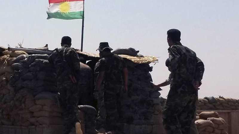 Fuerzas kurdas afirman haber destruido siete tanques y matado a 75 soldados turcos en Siria