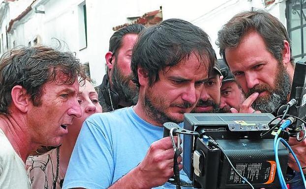 'Dolor y gloria', 'La trinchera infinita', 'Mientras dure la guerra', finalistas a los Premios Forqué