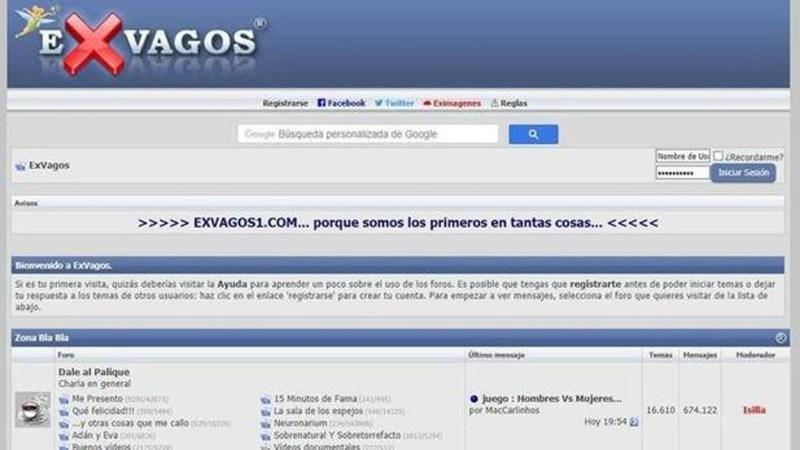 'Exvagos' multado con 400.000 euros por vulnerar los derechos de la propiedad intelectual