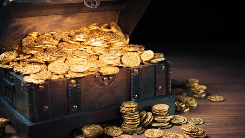 ¿Conoces el 'Tesoro de Tinoco' y otros lugares mágicos de Huelva?