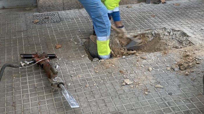 El TS avala la ordenanza que prohíbe máquinas de construcción en julio y agosto