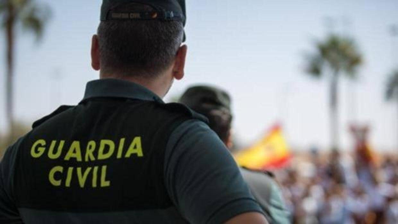 Confirmada la expulsión del agente de la Guardia Civil condenado por hurto