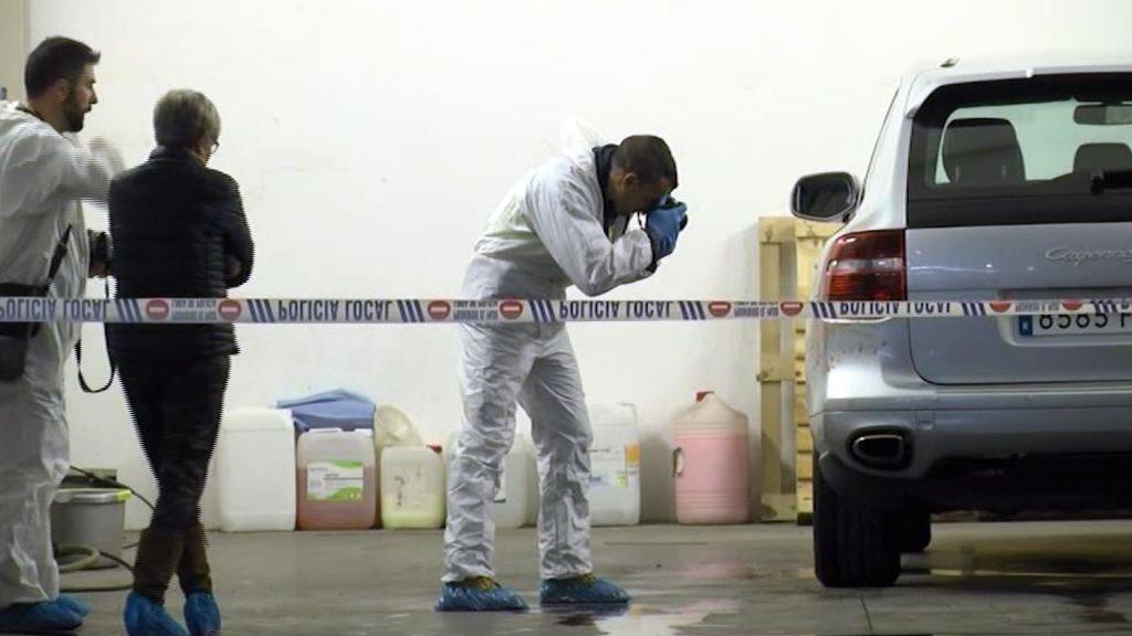Crimen de la viuda de la CAM: el verdadero asesino sigue en la calle