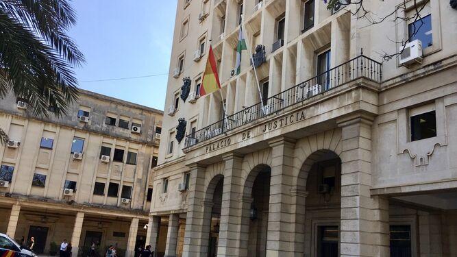 El Juez Decano de Sevilla pide 30 juzgados o plazas judiciales y otro Registro Civil