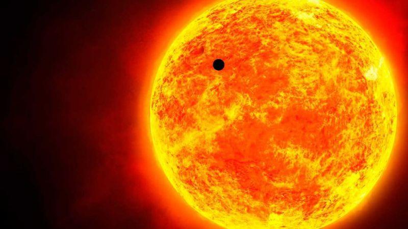 Un raro evento astronómico que no se repetirá hasta el 2032 y durará menos de 6 horas