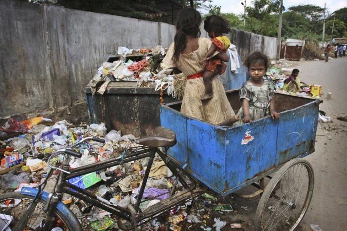 ONU: Alerta que mas de 71 millones de personas pueden sumirse en la pobreza extrema en 2020 por el covid-19