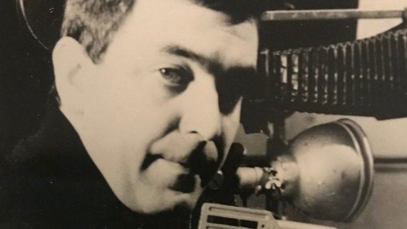 Muere a los 84 años el director Javier Aguirre, creador del 'anticine'