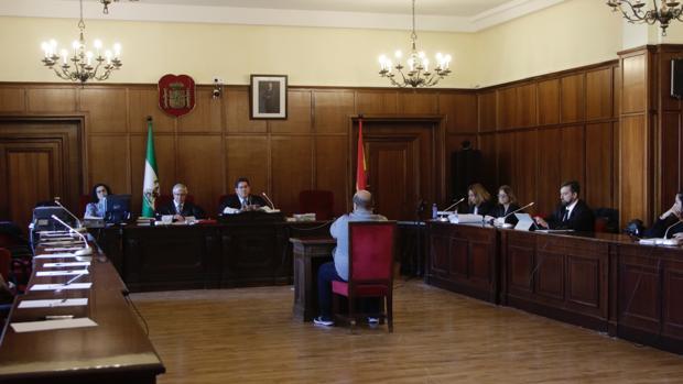 El jurado considera culpable  al parricida de Pedrera