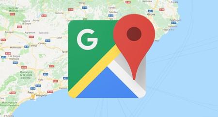 Todas las rutas de autobuses metropolitanos se podrán planear por Google Maps
