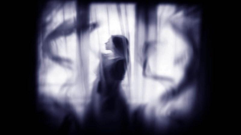 El mito de los fantasmas