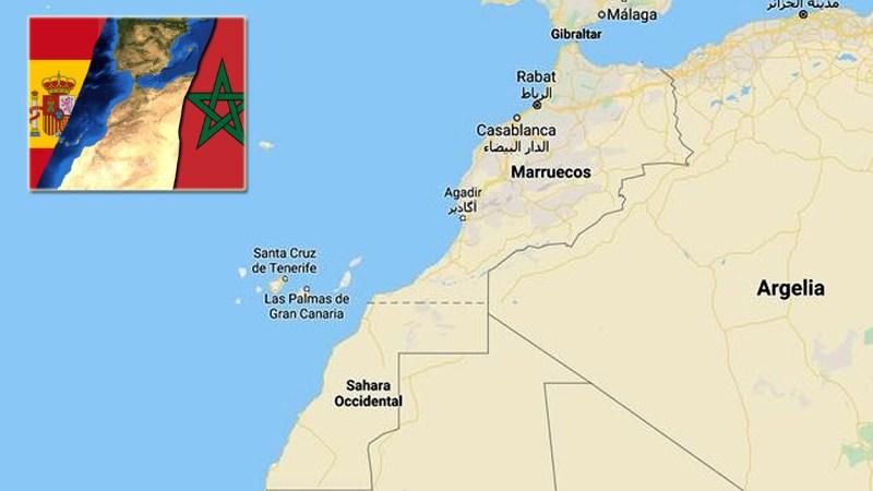Marruecos aprobará una ley en la que se anexionará aguas de Canarias y del Sáhara
