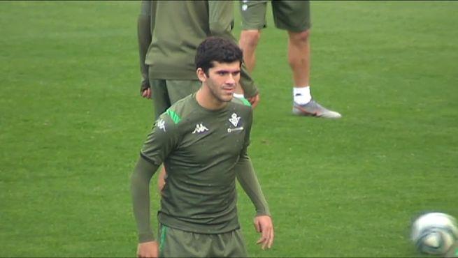 Aleñá debuta en el Villamarín; Isak por Willian José en la punta de la Real