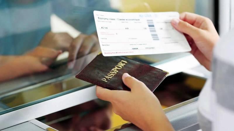 Mas de la mitad de los viajeros desconocen sus derechos