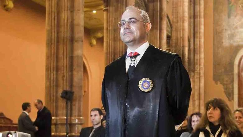 El Juez Llarena mantiene las euroórdenes contra Puigdemont y Comin