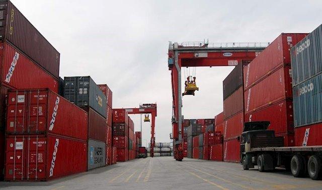 Las exportaciones andaluzas crecieron un 4,6 % en noviembre del 2019