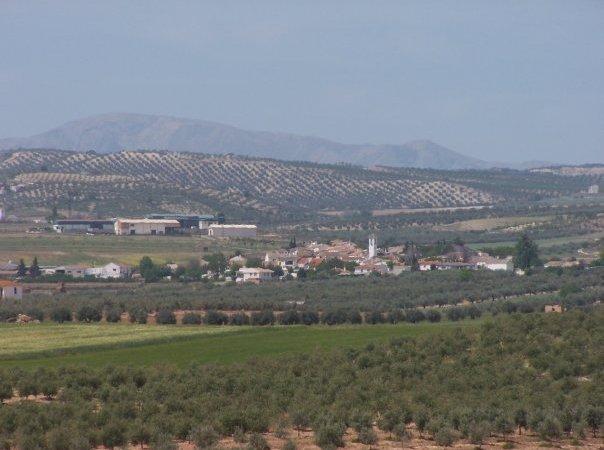 Registrado un terremoto de magnitud 3,2 en Ventas de Huelma (Granada)