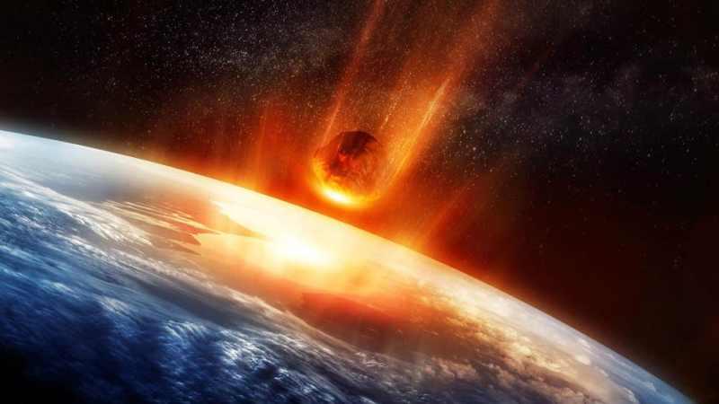 Los científicos creen haber encontrado en Laos el enorme cráter de uno de los meteoritos más grandes que golpeó la Tierra