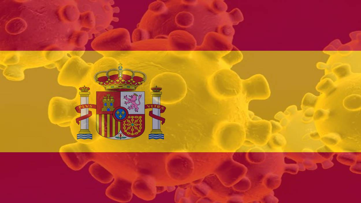 Cifras del coronavirus en España: 1.720 fallecidos y 28.572 infectados