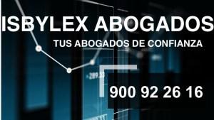 ISBYLEX ABOGADOS