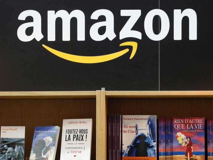 Condenan a Amazon por prácticas desleales
