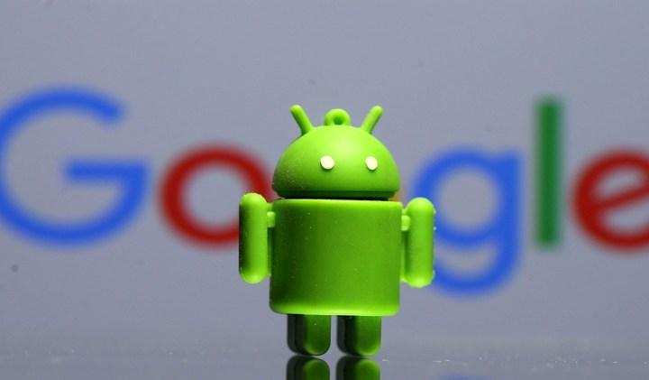 Google pospone la presentación de Android 11 en medio de las protestas de EEUU