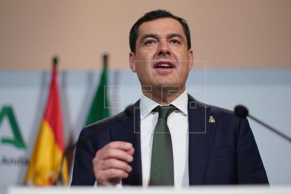 """Andalucía critica los privilegios del Gobierno con las comunidades """"ricas"""""""