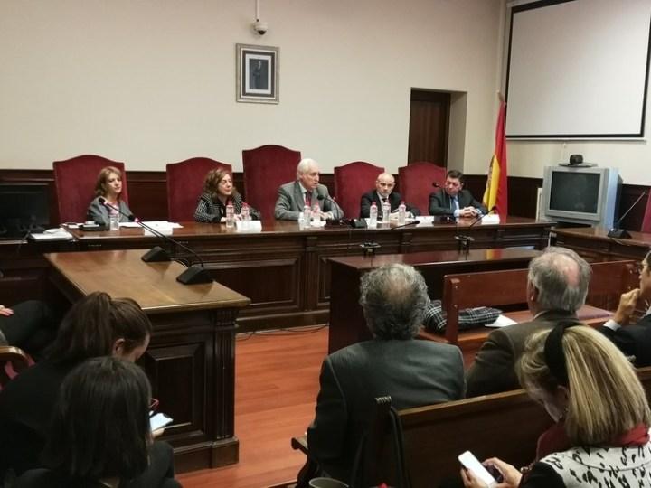 Justicia abordará el desarrollo normativo de la mediación administrativa