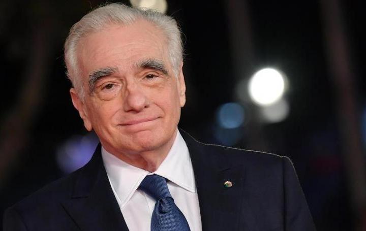 Martin Scorsese estrena un corto documental realizado durante el confinamiento
