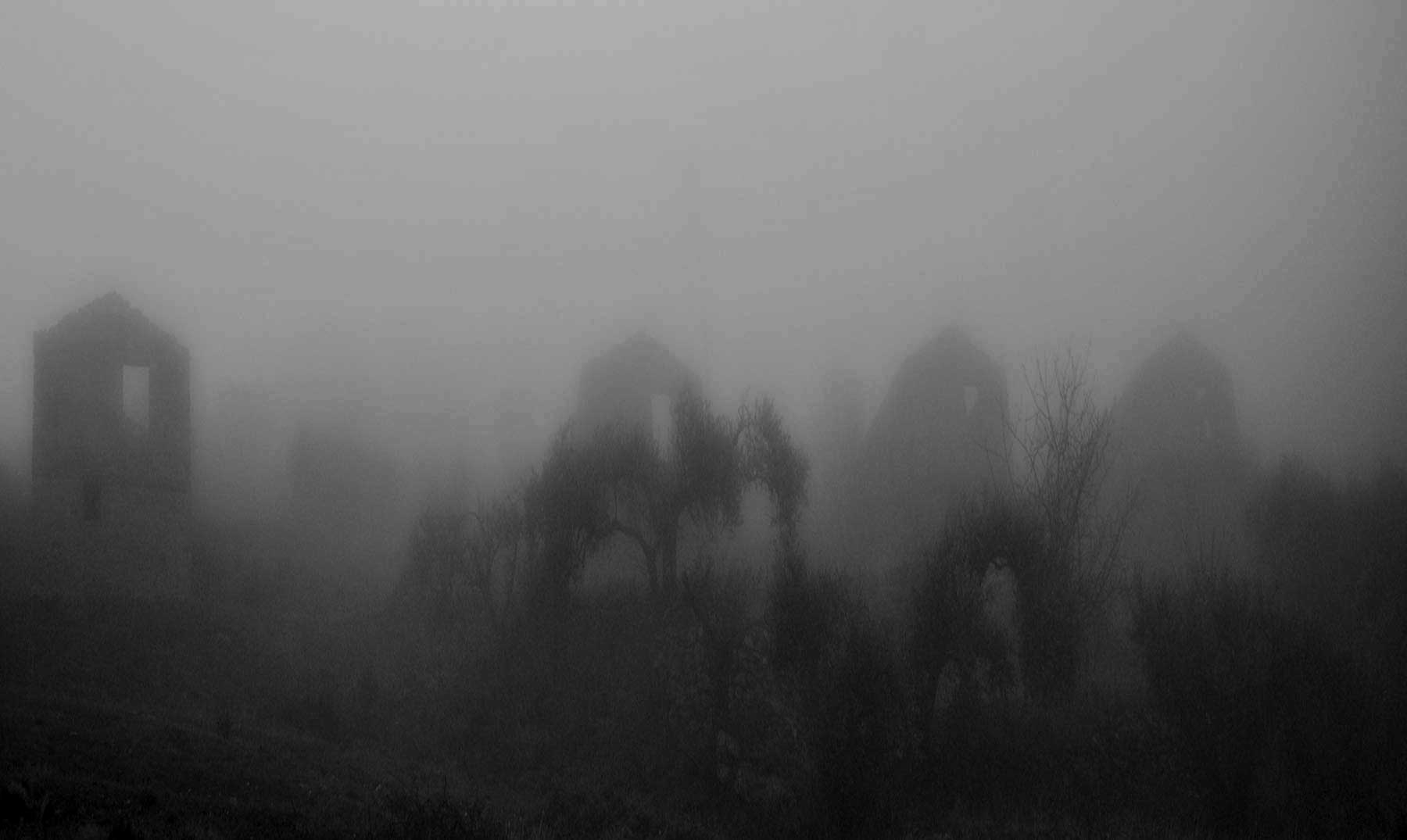 Los fantasmas de la primera batalla de la guerra civil inglesa