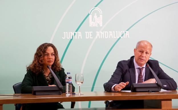 Nuevo curso escolar: el plan de la Junta de Andalucía