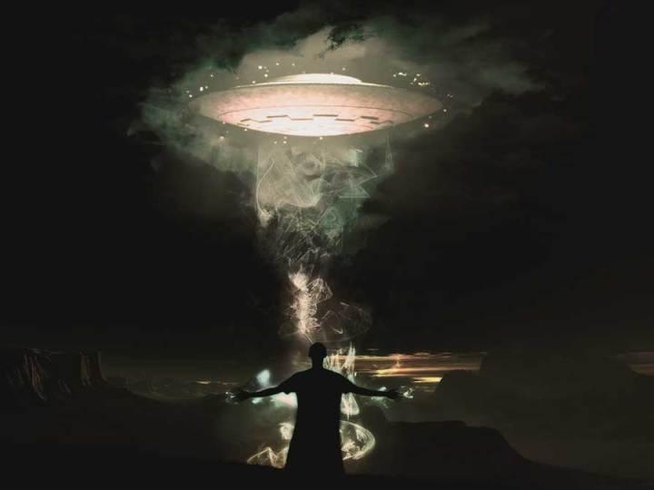 La nave extraterrestre del profeta Ezequiel