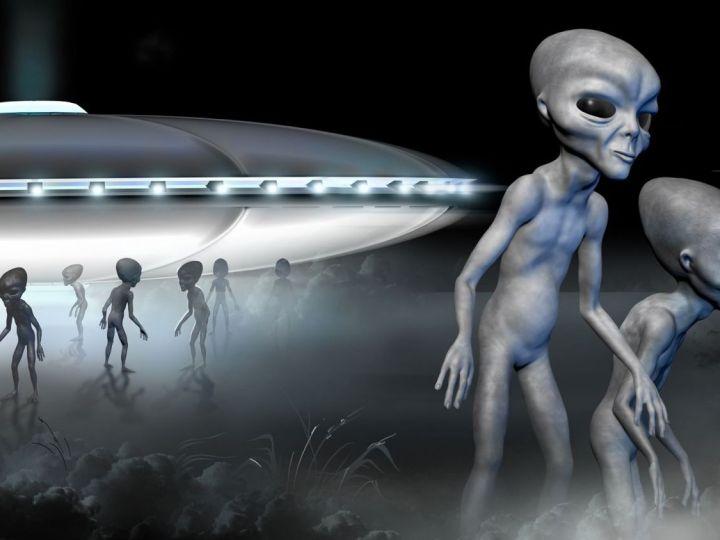 ¿Tuvo san Juan un contacto extraterrestre?