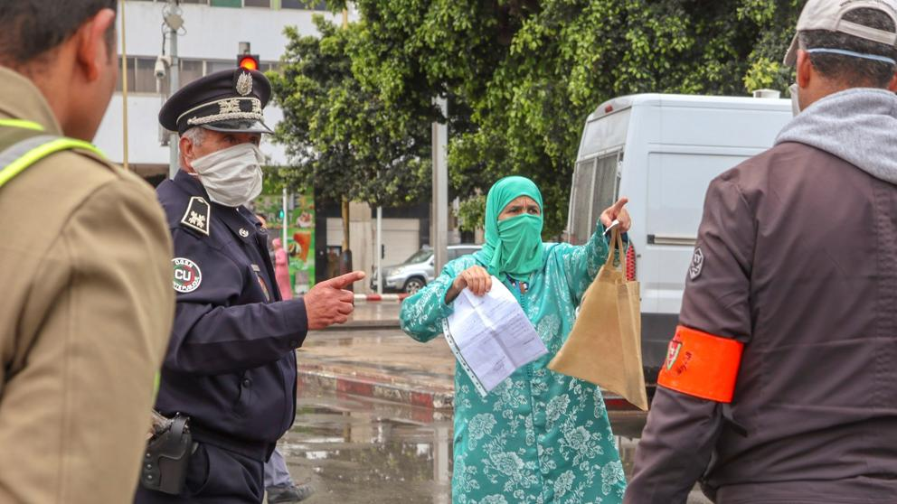 La UE elimina a Marruecos de la lista de 'países seguros para viajar'