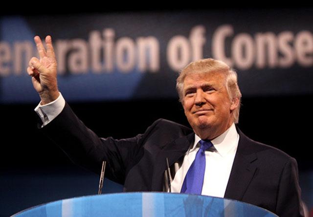 Los demócratas comienzan el segundo 'impeachment' contra Trump