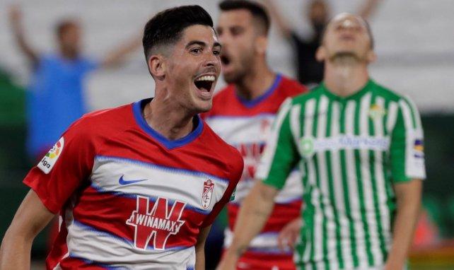 El gran fichaje del Sevilla podría ser Carlos Fernández
