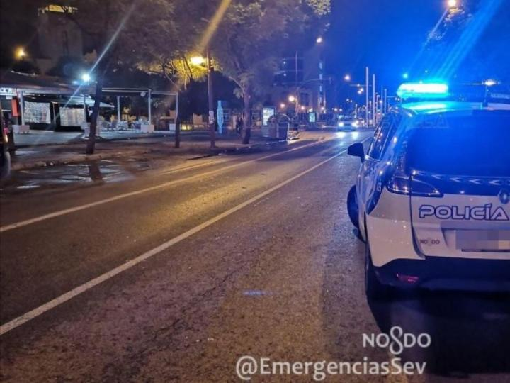 La Policía Local interpuso 294 denuncias por 'botellonas' y por no usar mascarillas durante esta madrugada