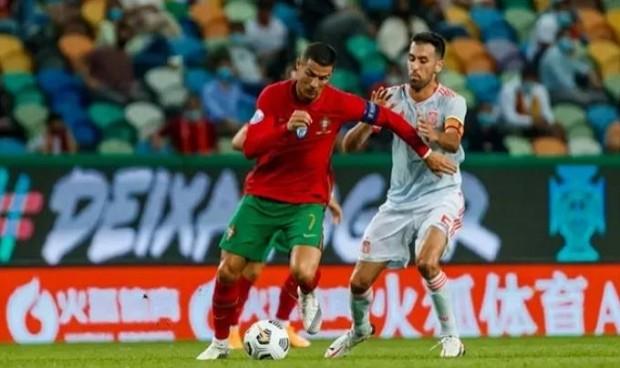 Cristiano Ronaldo víctima del coronavirus
