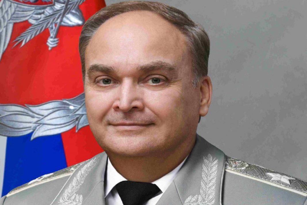 Embajador ruso en EE.UU. dice que Washington confirmó su intención de desplegar misiles en la región Asia-Pacífico